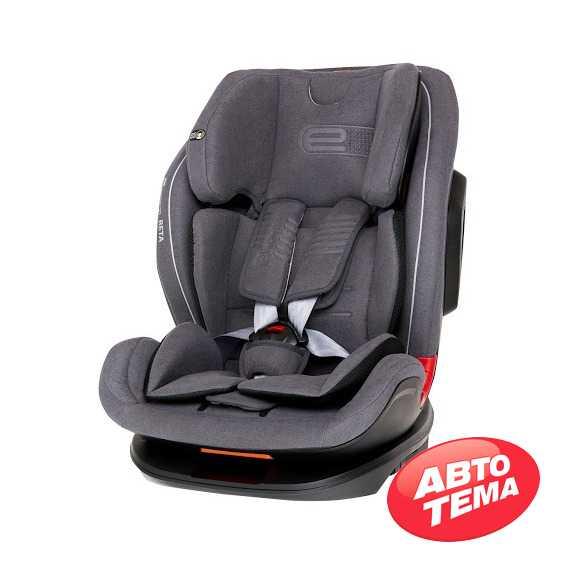 Автокресло ESPIRO BETA 2019 - Интернет магазин резины и автотоваров Autotema.ua