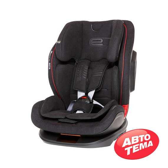 Купить Автокресло ESPIRO BETA 2019 10 ONYX