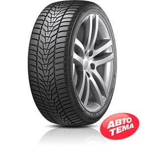 Купить Зимняя шина HANKOOK Winter i*cept evo3 W330 255/40R19 100V