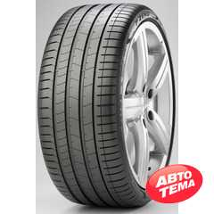 Купить Летняя шина PIRELLI P Zero PZ4 Run Flat 285/45R21 113Y