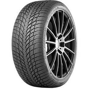 Купить Зимняя шина NOKIAN WR Snowproof P 225/55R18 102V