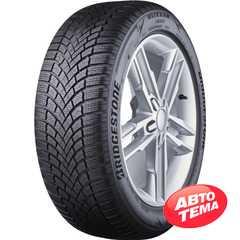 Купить Зимняя шина BRIDGESTONE Blizzak LM005 245/45R20 103V