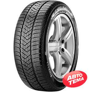 Купить Зимняя шина PIRELLI Scorpion Winter 245/45R20 103V Run Flat