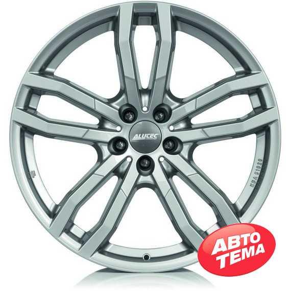 Купить Легковой диск ALUTEC DriveX Metal Grey Front Polished R19 W8.5 PCD5x120 ET40 DIA74.1