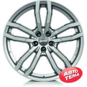 Купить Легковой диск ALUTEC DriveX Metal Grey Front Polished R20 W9 PCD5x120 ET33 DIA64.1