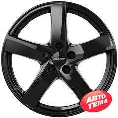 Купить Легковой диск ALUTEC Freeze Diamond Black R18 W7.5 PCD5x108 ET55 DIA63.4