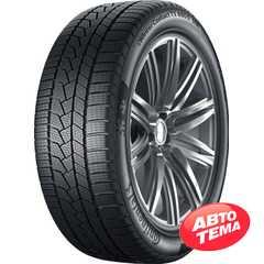 Купить Зимняя шина CONTINENTAL WinterContact TS 860S 275/55R20 117V