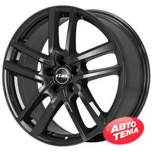Купить Легковой диск RIAL Astorga Diamond Black R17 W7 PCD5x112 ET45 DIA57.1