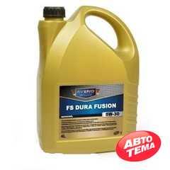 Купить Моторное масло AVENO FS Dura Fusion 5W-30 (4л.)