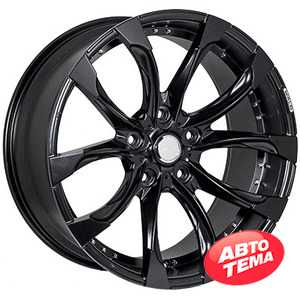 Купить ALLANTE 1091 DB R21 W9 PCD5x150 ET45 DIA110.1