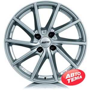 Купить Легковой диск ALUTEC Singa Polar Silver R16 W6.5 PCD5x114.3 ET42.5 DIA67.1