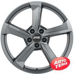 Купить ATS Auvora Dark Grey R19 W8 PCD5x112 ET32 DIA66.6
