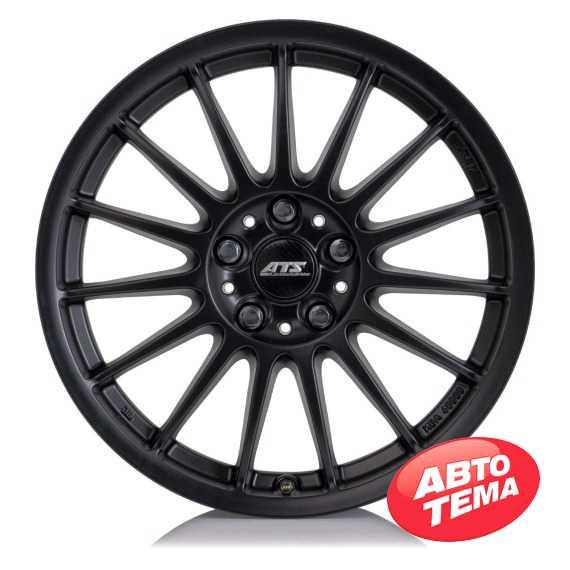 Купить ATS Streetrallye Racing Black R17 W7 PCD4x108 ET25 DIA65.1