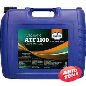 Купить Трансмиссионное масло EUROL ATF 1100 (20л)