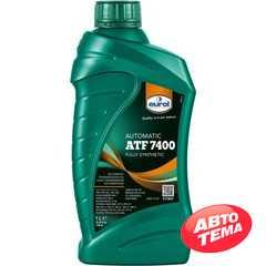 Купить Трансмиссионное масло EUROL ATF 7400 (1л)