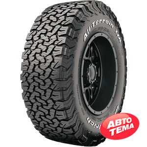 Купить Всесезонная шина BFGOODRICH All Terrain T/A KO2 265/65R18 117/114R