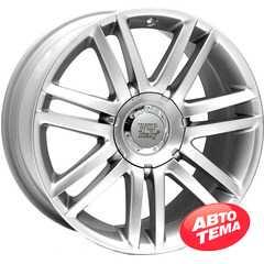 Купить Легковой диск WSP ITALY Pavia W544 SILVER R19 W8 PCD5x100/112 ET35 DIA57.1