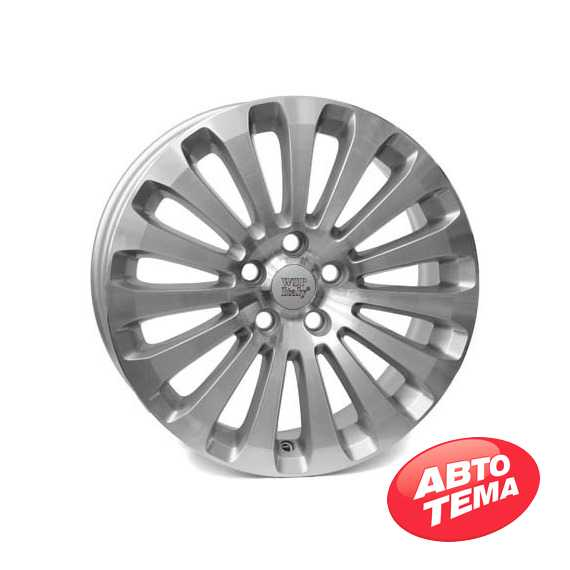Купить WSP ITALY Isidoro W953 R17 W7 PCD5x108 ET52.5 DIA63.4