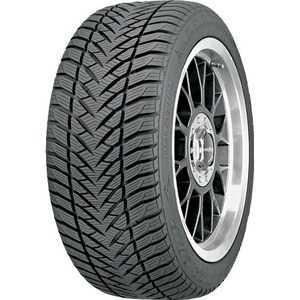 Купить Зимняя шина GOODYEAR Ultra Grip 185/60R15 88T
