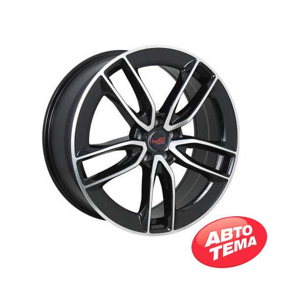 Купить REPLICA LegeArtis MR539 BKF R20 W8.5 PCD5x112 ET42 DIA66.6