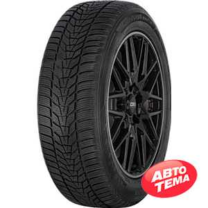 Купить Зимняя шина HANKOOK Winter i*cept evo3 X W330A 255/60R17 106H