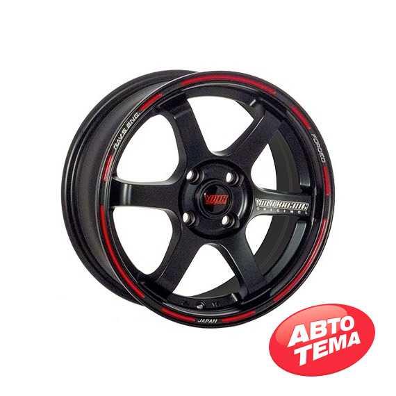 Купить ALLANTE T1636 DB/T/R R15 W6.5 PCD4x100 ET35 DIA67.1