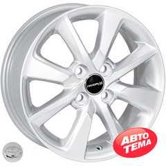 Купить JH A8096 S R15 W5.5 PCD4x100 ET45 DIA54.1