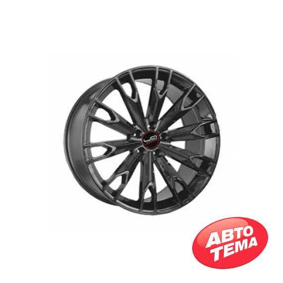 Купить Легковой диск Replica LegeArtis A118 BK R20 W9 PCD5X112 ET33 DIA66.6