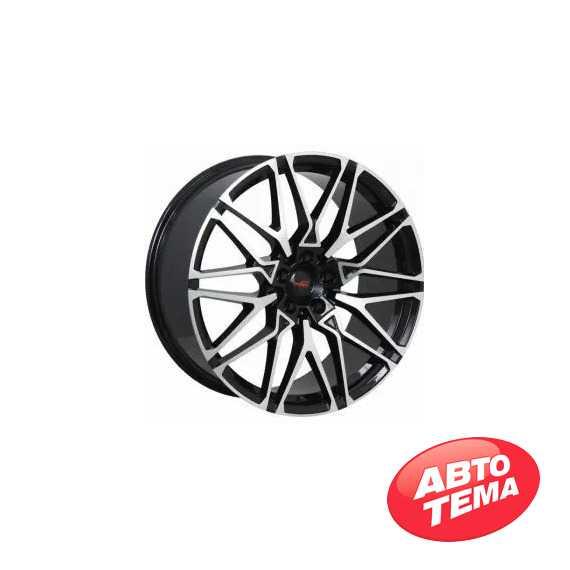 Купить Легковой диск Replica LegeArtis B542 BKF R20 W10 PCD5x112 ET40 DIA66.6
