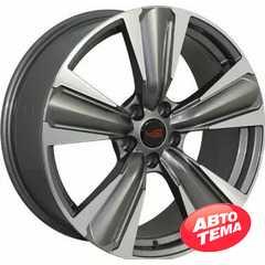 Купить Легковой диск Replica LegeArtis LX526 GMF R19 W8 PCD5X114.3 ET35 DIA60.1
