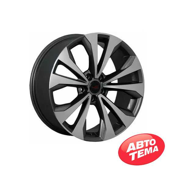 Купить Легковой диск Replica LegeArtis LX529 GMF R19 W8 PCD5X114.3 ET30 DIA60.1
