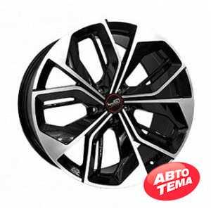 Купить Легковой диск Replica LegeArtis A533 BKF R20 W9 PCD5x112 ET33 DIA66.6