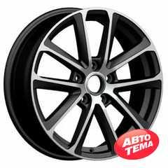 Купить Легковой диск Replica LegeArtis LR70 GMF R17 W7 PCD5X108 ET45 DIA63.3
