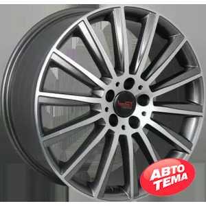 Купить Легковой диск Replica LegeArtis MR542 GMF R20 W8.5 PCD5X112 ET53 DIA66.6