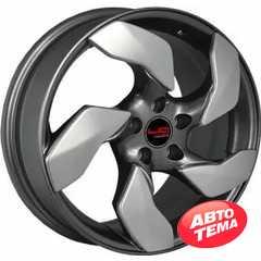 Купить Легковой диск Replica LegeArtis OPL539 GM+PLASTIC R17 W7 PCD5X120 ET41 DIA67.1