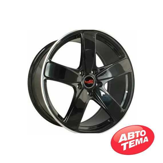 Купить Легковой диск Replica LegeArtis PR520 BKPS R20 W11 PCD5X130 ET55 DIA71.6
