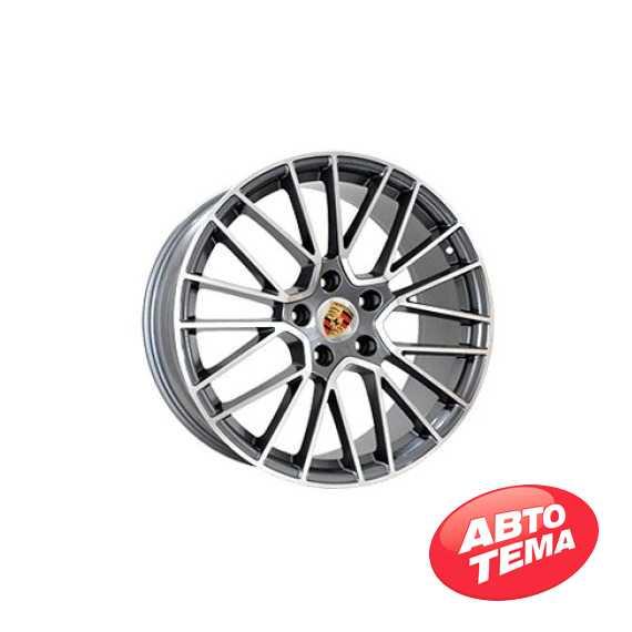 Купить Легковой диск Replica LegeArtis PR521 GMF R21 W11 PCD5X130 ET58 DIA71.6