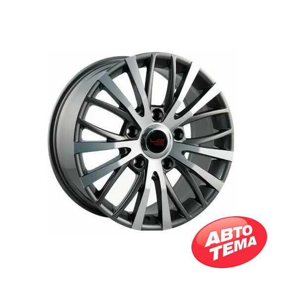 Купить Легковой диск Replica LegeArtis TY245 GMF R18 W8 PCD5X150 ET56 DIA110.1