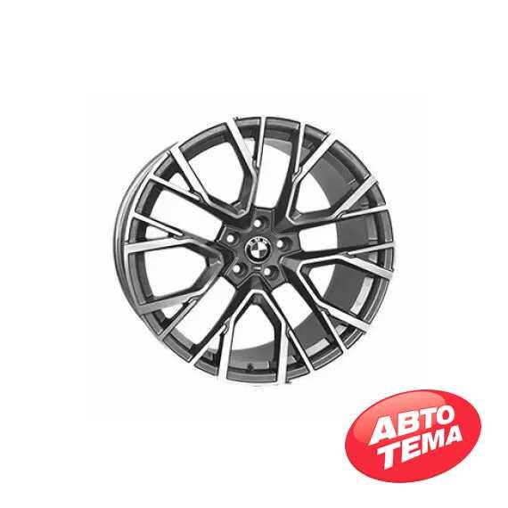 Купить Легковой диск Replica LegeArtis B541 GMF R20 W10.5 PCD5x112 ET40 DIA66.6