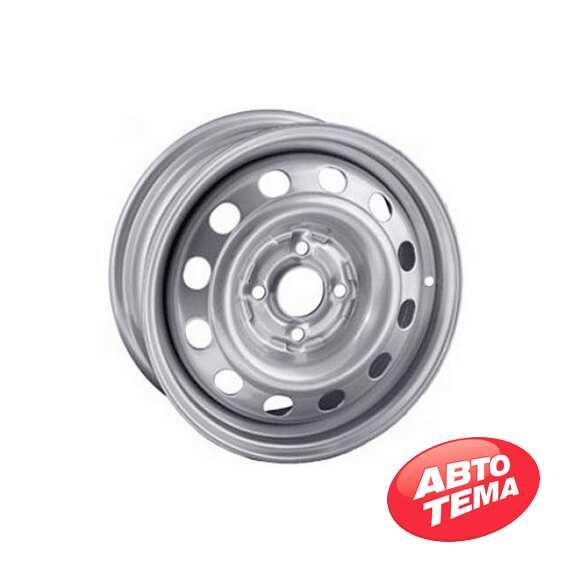 Купить Легковой диск STEEL TREBL 7885T SILVER R16 W6.5 PCD5X115 ET46 DIA70.3