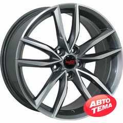Купить Легковой диск Replica LegeArtis TY559 GMF R17 W7.5 PCD5x114.3 ET45 DIA60.1