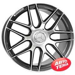 Купить Легковой диск Replica LegeArtis MR251 GMF R19 W9.5 PCD5X112 ET39 DIA66.6