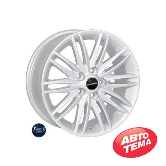 Купить ZF TL1369 S R16 W7 PCD5x108 ET50 DIA63.4