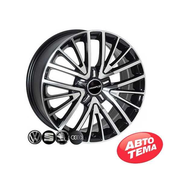 Купить ZF TL1356NW BMF R17 W7.5 PCD5x112 ET50 DIA57.1