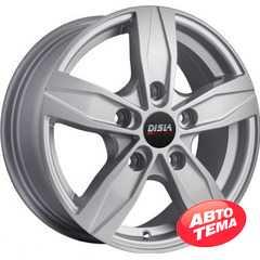 Купить DISLA Vanline 5 528 S R15 W6.5 PCD5x130 ET60 DIA84.1