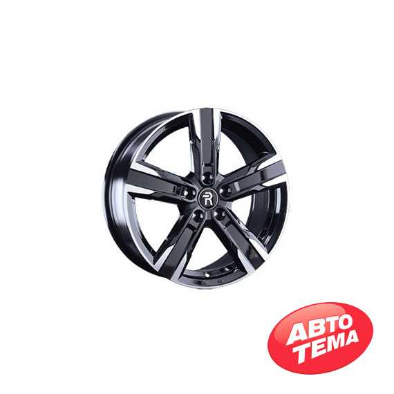 Купить REPLAY V56 BKF R17 W7.5 PCD5x108 ET50.5 DIA63.3
