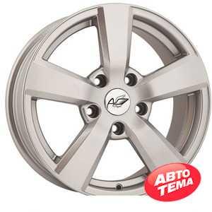 Купить Легковой диск ANGEL Formula 603 S R16 W7 PCD5x112 ET42 DIA57.1