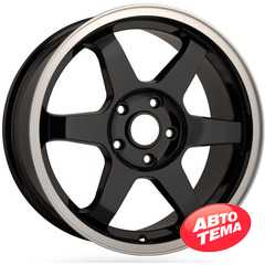 Купить Легковой диск ANGEL JDM 819 BD R18 W8 PCD5x112 ET40 DIA66.6