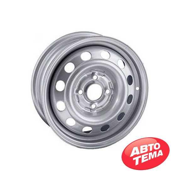 Купить STEEL Steger 8200ST Silver R15 W6 PCD4x108 ET52.5 DIA63.3