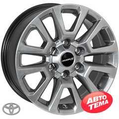 Купить ZF TL1057NW HB R17 W7.5 PCD6x139.7 ET25 DIA106.1